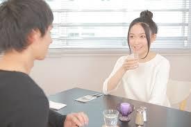 デート時に飲食店で座る位置に注意!女性を落としやすいお店とその方法