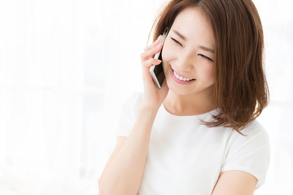 意外と知らない好きな人を振り向かせる5つの電話テクニック
