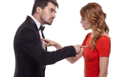 恋人と険悪なムードになった時に喧嘩に発展させない簡単な3つのテクニック